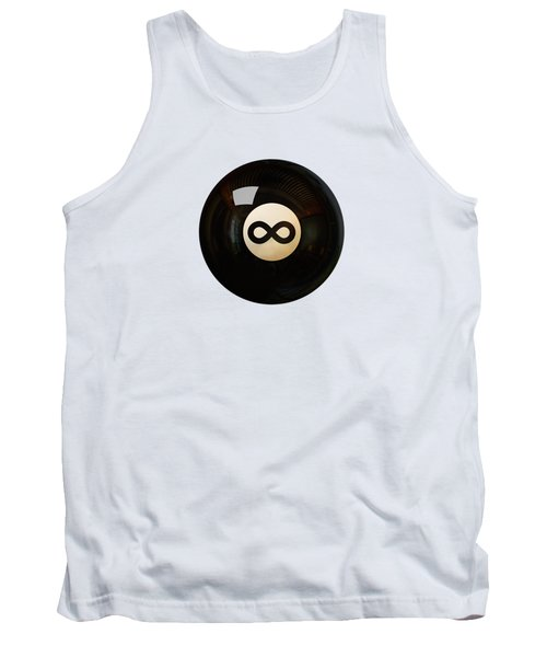 Infinity Ball Tank Top by Nicholas Ely