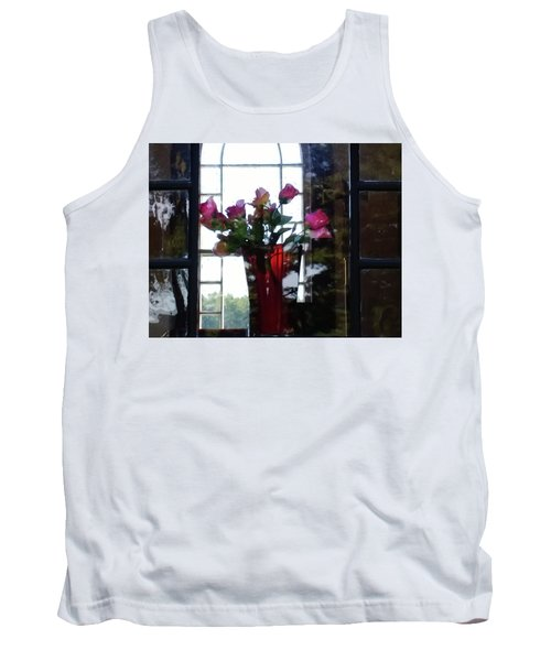 Inner Beauty Tank Top