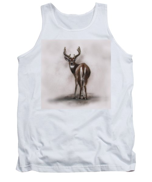 Innocent Beauty Tank Top