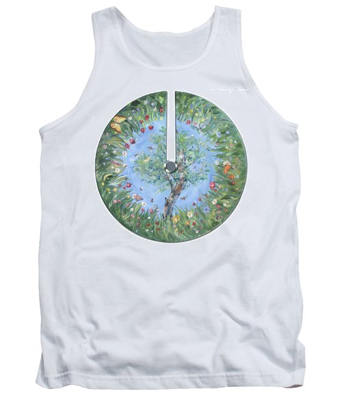 Insects Tank Top
