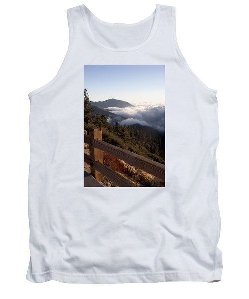 Inspiration Point Tank Top