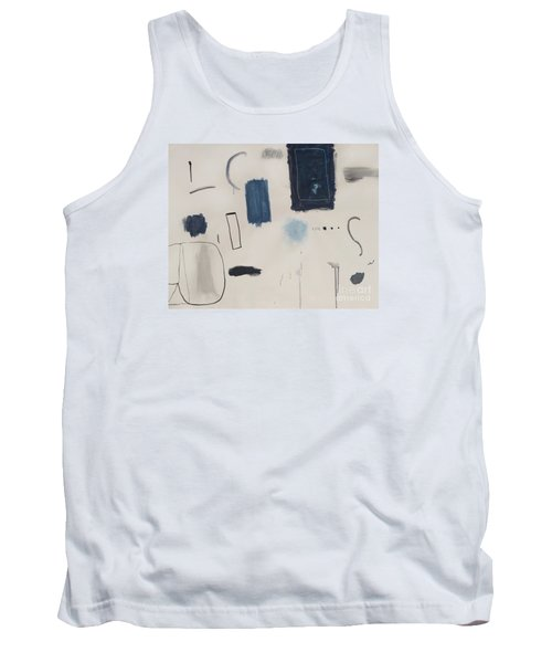 Interaction Tank Top