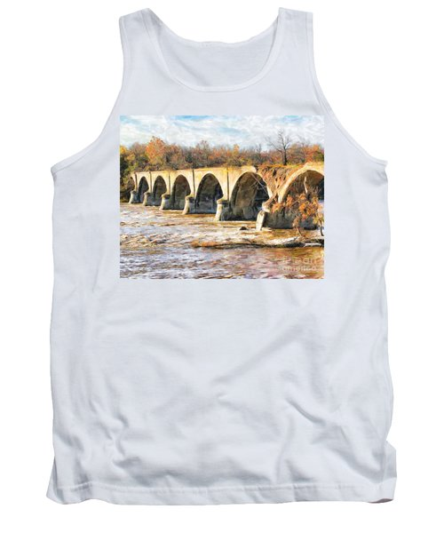Interurban Bridge Tank Top