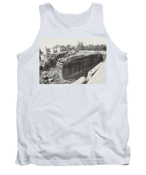 Into The Ruins 5 Tank Top