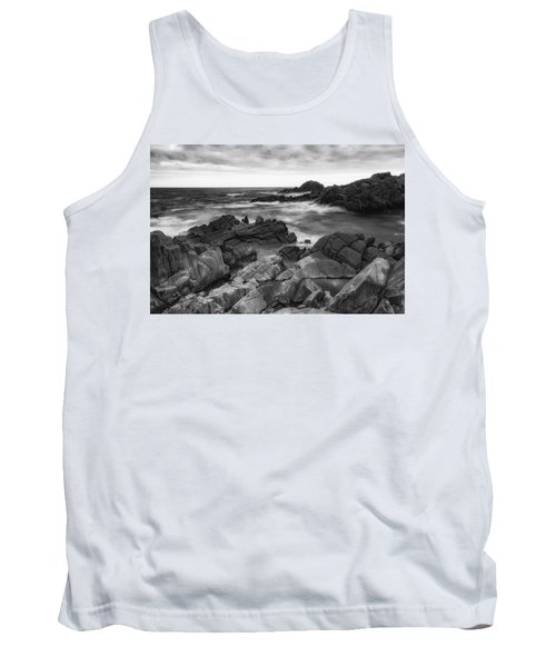 Tank Top featuring the photograph Island by Hayato Matsumoto