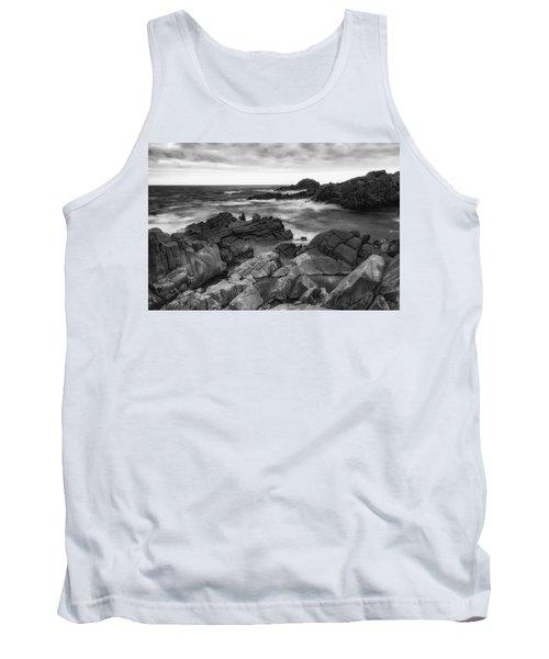 Island Tank Top