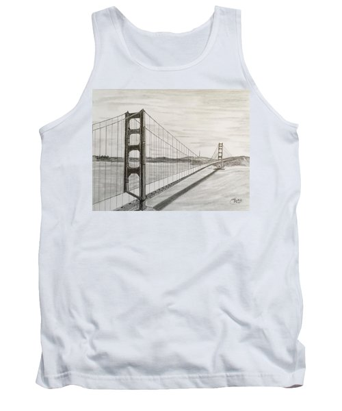 It's All About Perspective  Tank Top