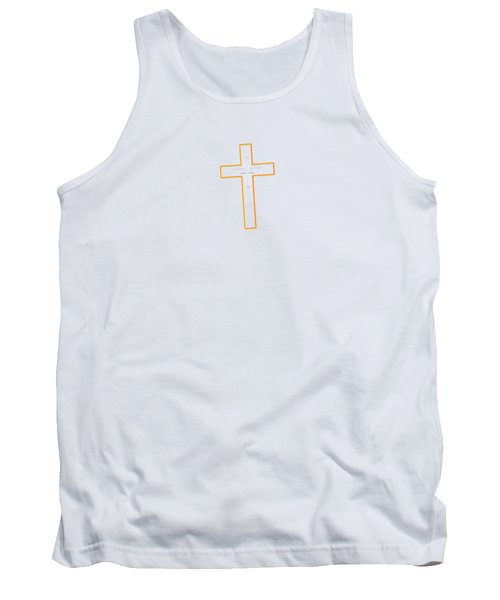 It's Never Too Late Jesus Loves You Tank Top