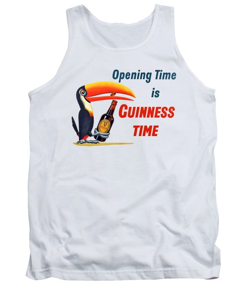 It's Opening Time Tank Top