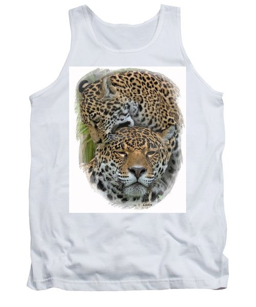 Jaguar Affection Tank Top