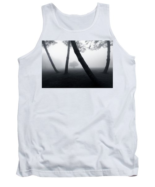 Jailed Tank Top
