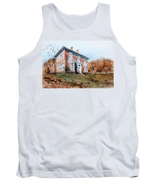 James Mcleaster House Tank Top
