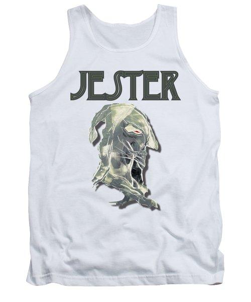 Jester Tank Top