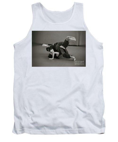 Jiu Jitsu Tank Top
