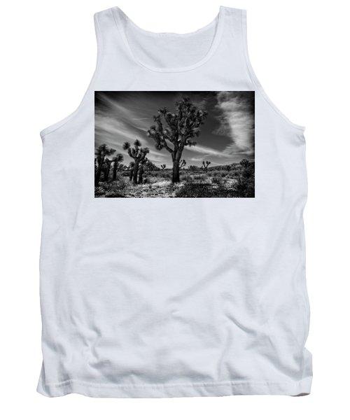 Joshua Trees Series 9190678 Tank Top
