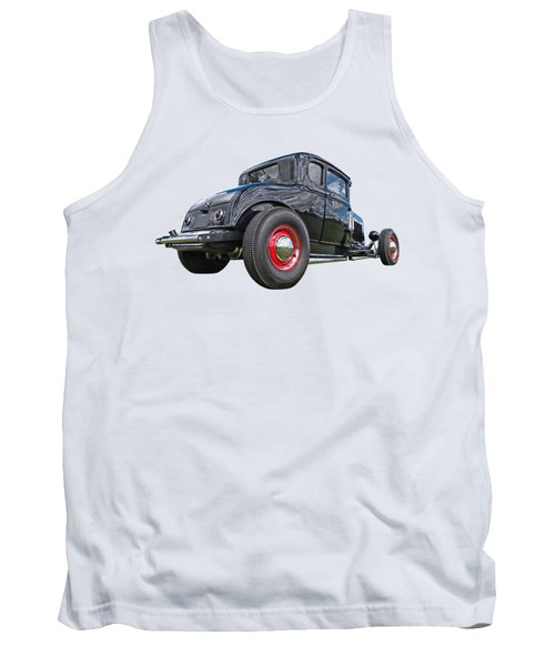 Just Chillin' Tank Top