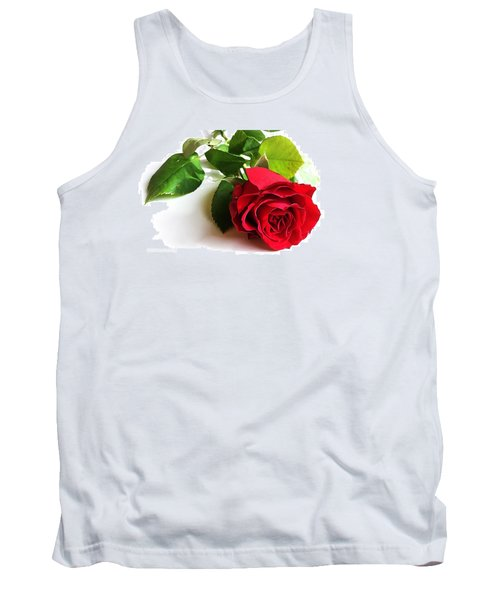 Just For You  Tank Top