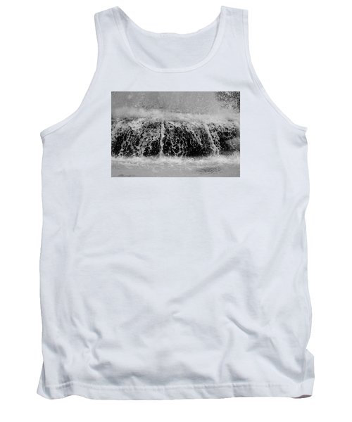 Just Water Tank Top