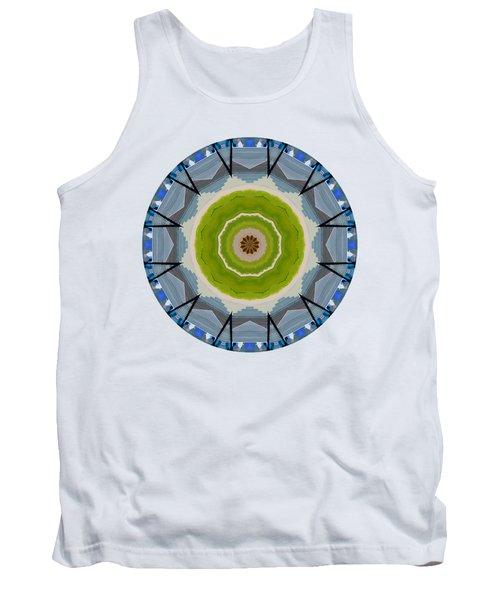 Kaleidos - Hyannis01 Tank Top