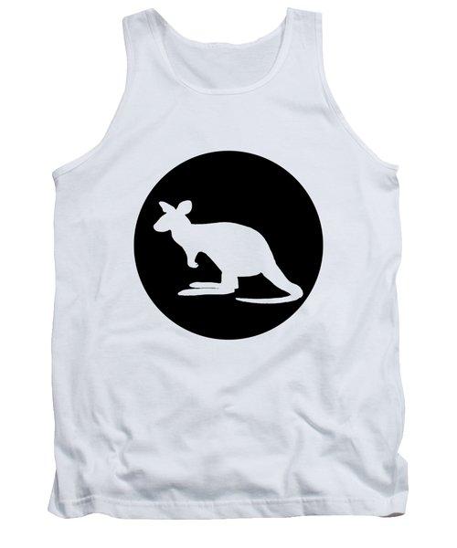 Kangaroo  Tank Top