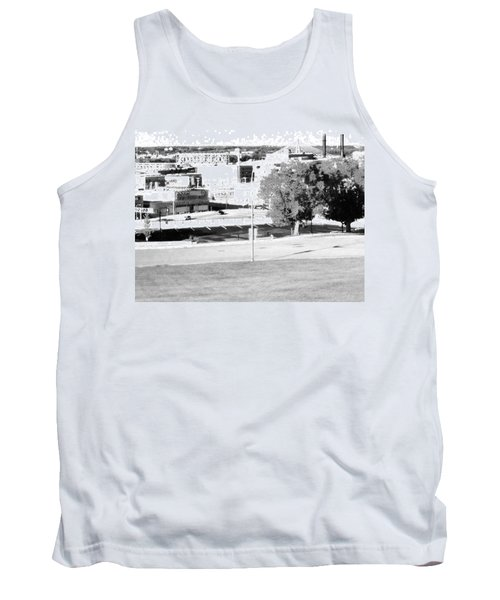 Kc Surrealism Tank Top
