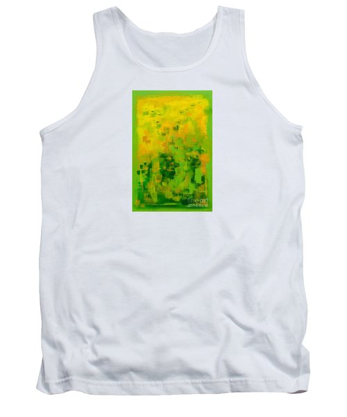 Kenny's Room Tank Top