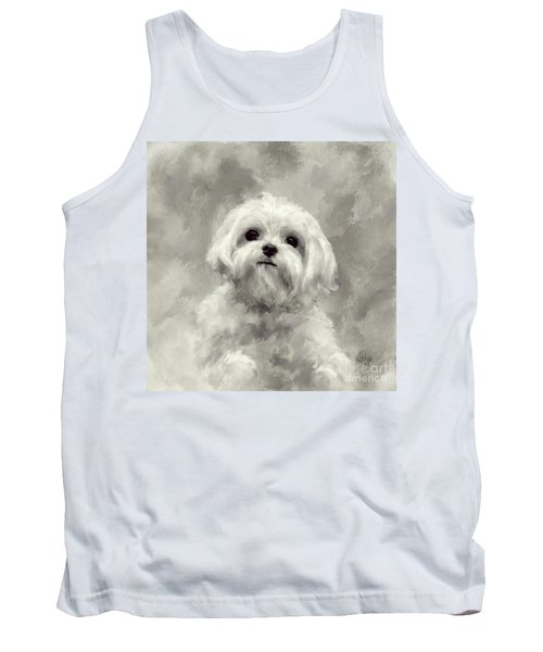 King Of The World Tank Top