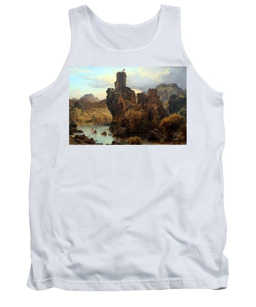 Knights Castle Tank Top
