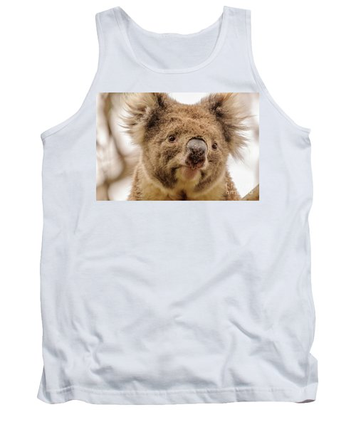 Koala 4 Tank Top