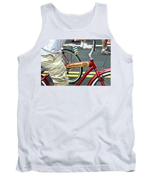 Kona Beer Bike Tank Top
