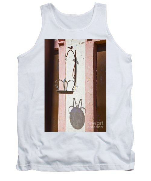 Tank Top featuring the photograph The Crown by Chris Dutton