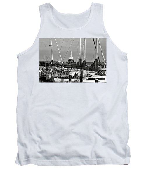 Labor Day Tank Top