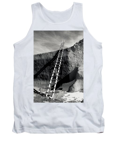 Ladder To The Sky Tank Top