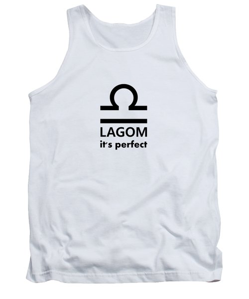 Lagom - Perfect Tank Top