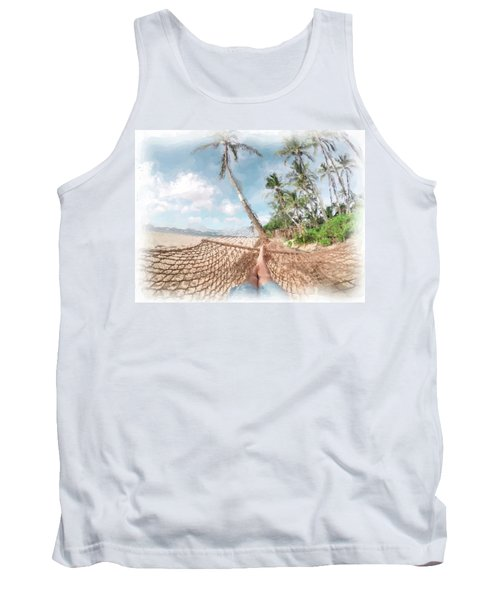Laid Back Tank Top