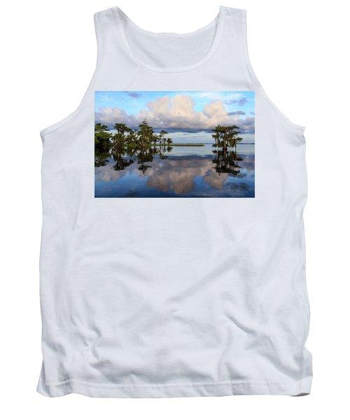 Lake Mirror Tank Top