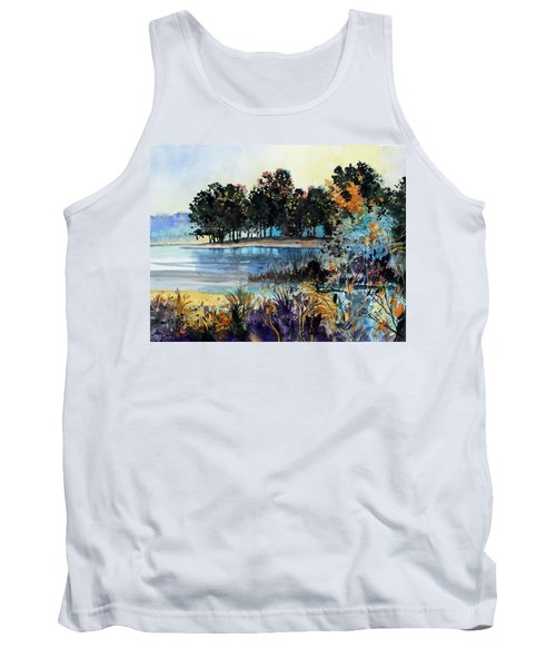 Lake Point Tank Top