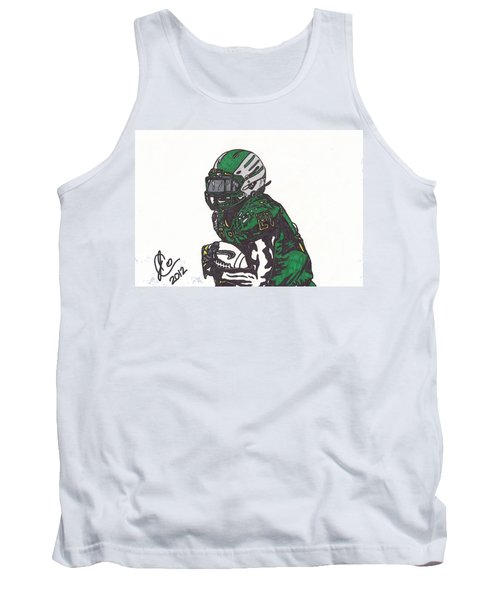 Lamicheal James 1 Tank Top by Jeremiah Colley
