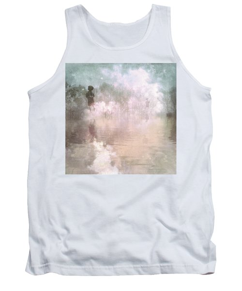 Land Of Ascension Tank Top