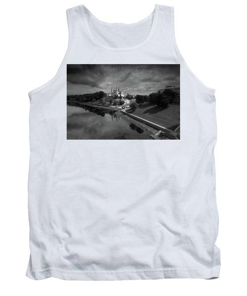 Landscape #2877 Tank Top