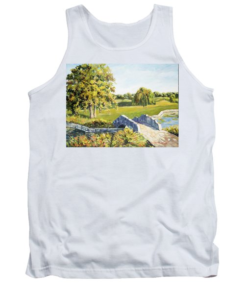 Landscape No. 12 Tank Top