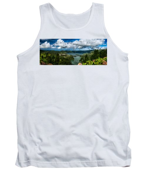 Landscapespanoramas015 Tank Top