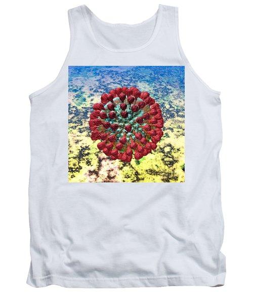 Lassa Virus Tank Top