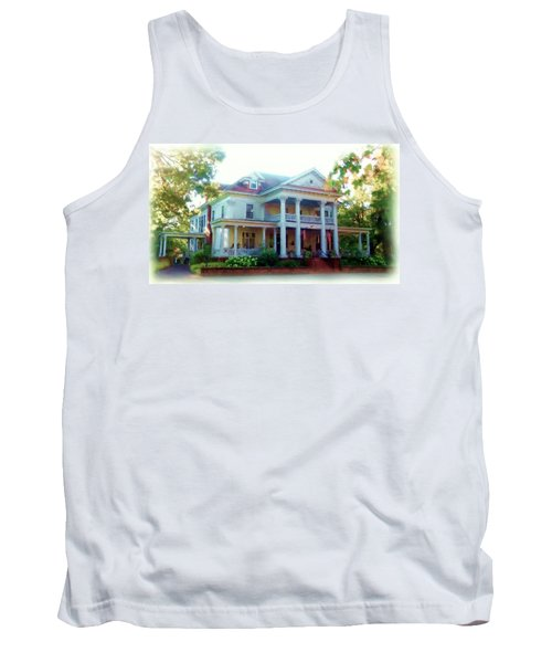 Laurium Manor Tank Top