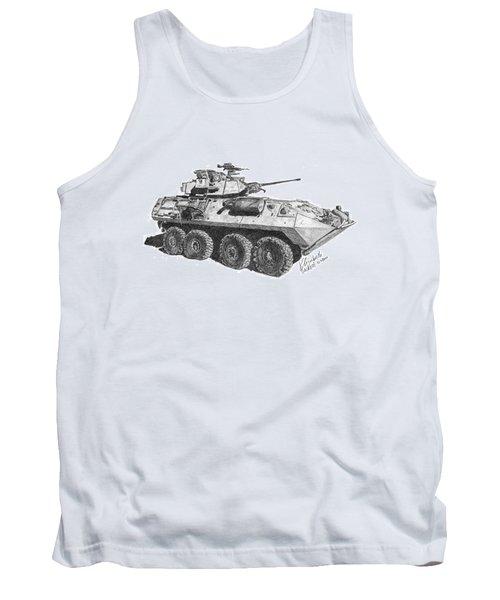 Lav-25 Tank Top