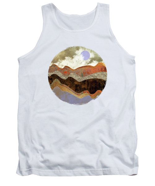 Lavender Hills Tank Top