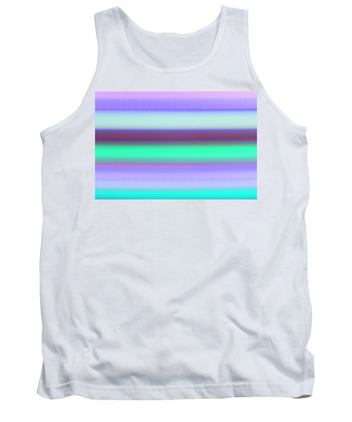 Lavender Sachet Tank Top