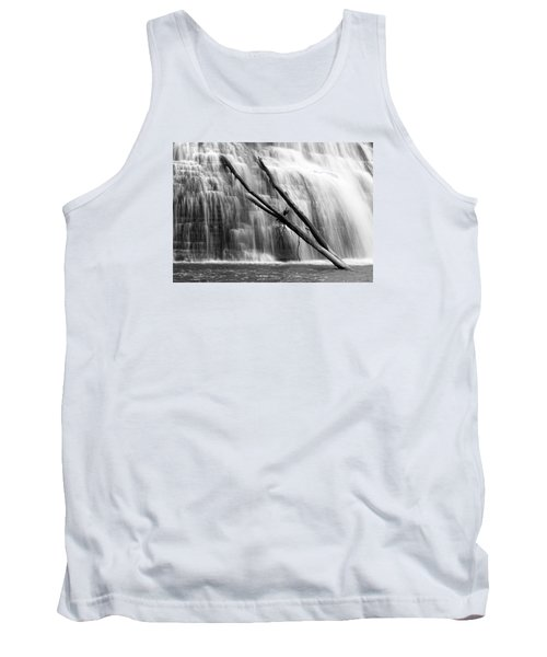 Leaning Falls Tank Top
