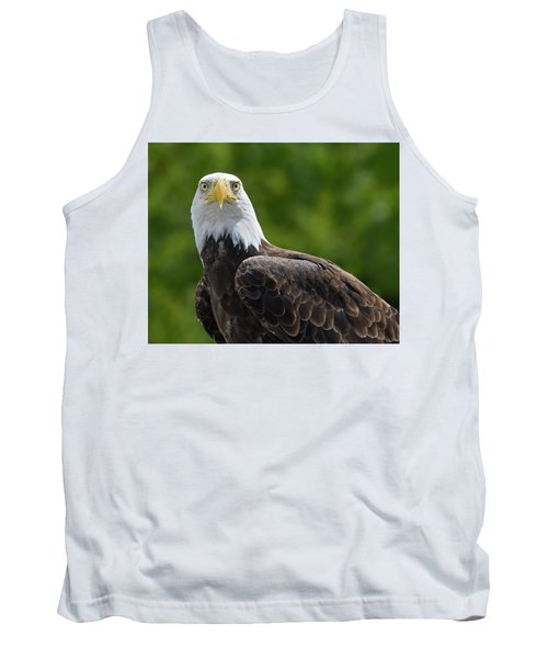 Tank Top featuring the photograph Left Turn by Tony Beck
