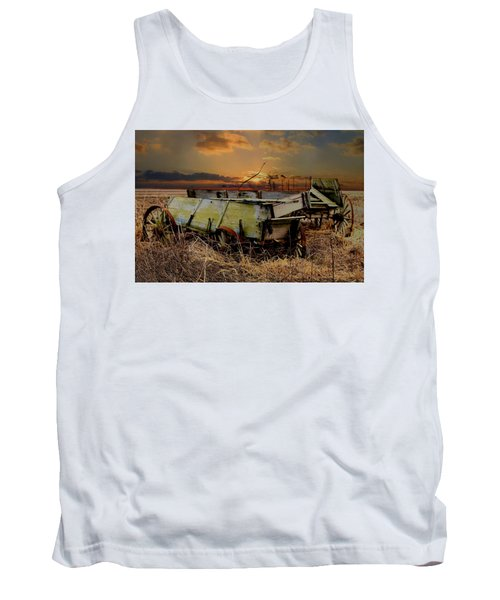 Leftovers Tank Top